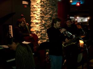 Jazz in NKU
