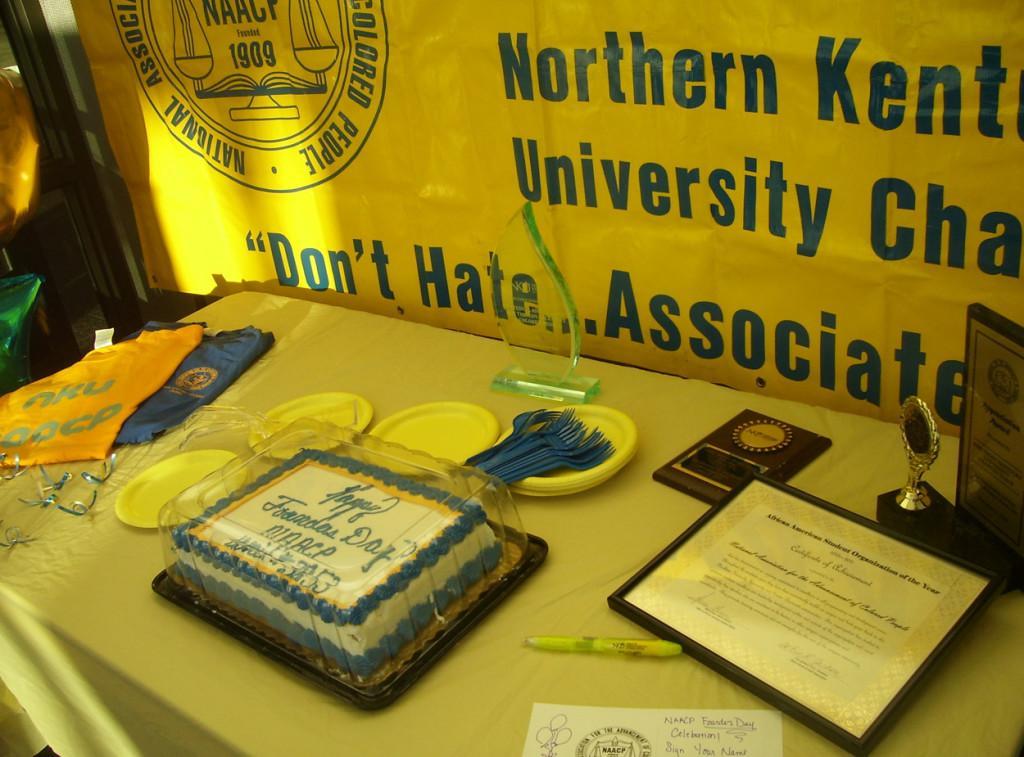 NAACP+chapter+increases+membership%2C+celebrates+birthday