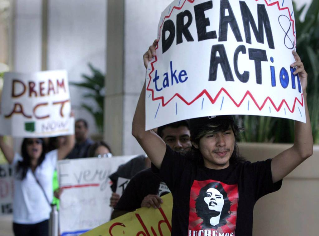 Immigration laws hit home for students, prepare them for the future