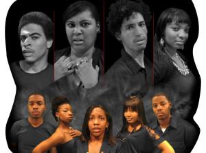 Horror film showcases students' talents