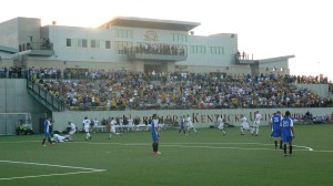 Norse win opener in extra time