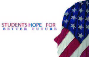 Students Hope For Better Future