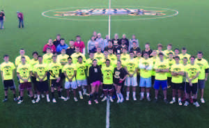 Intramurals host Hispanic Heritage soccer tournament