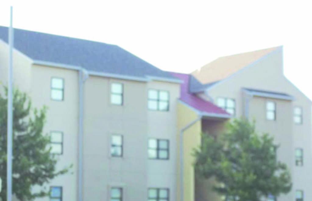 Campus vs. Off Campus Housing