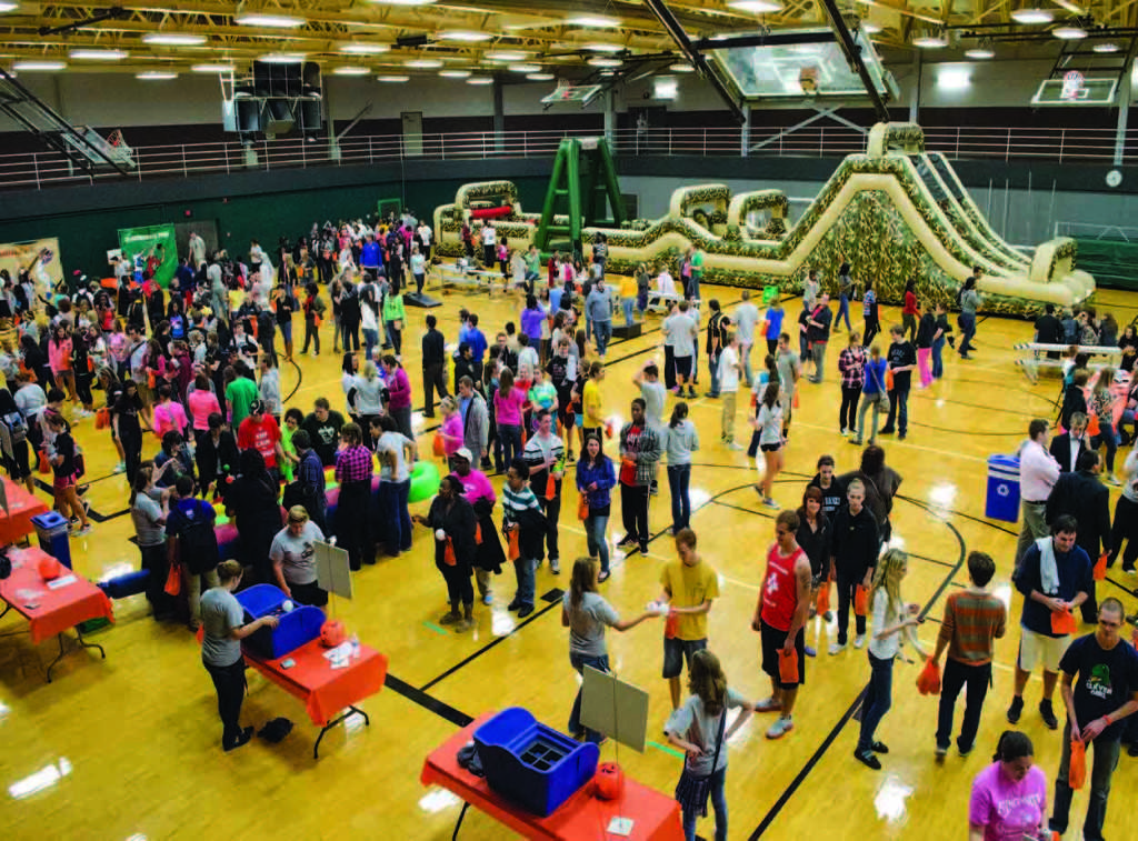 Norse Nights Carnival a success