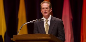Mearns, committee to start work on strategic plan for NKU
