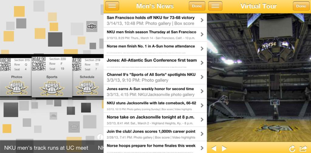 Athletics+app+keeps+fans+updated