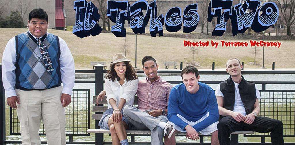 Students receive $2,000 grant to film pilot for sitcom