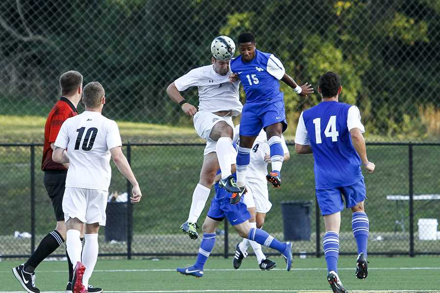Soccer teams strive to make impact in A-Sun Conference