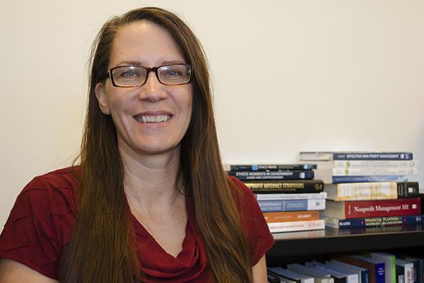 Professor writes chapter in new book about Kentucky government