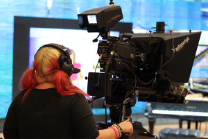 Studio 89 brings Digitorium to life,  gives students professional experience