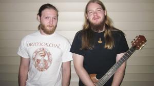 Local metal band starting fresh