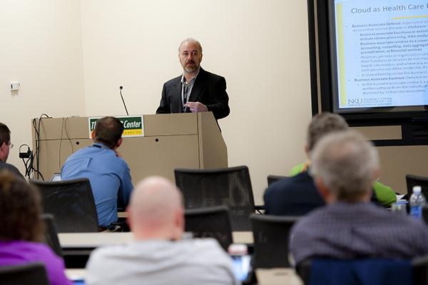 Center for Applied Informatics to hold symposium for cyber security