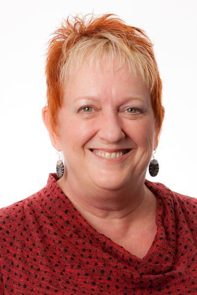 Sue Ott Rowlands