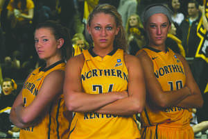 N-Focus: 2013-14 Basketball Special Section