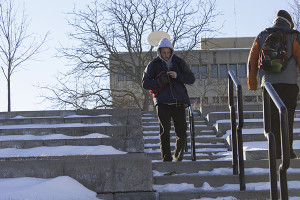 Norse Nation: snowfall struggles