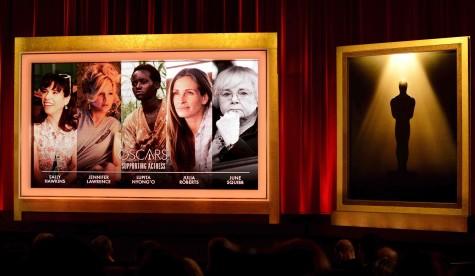 An expert's insight on the 2014 Oscar nominees