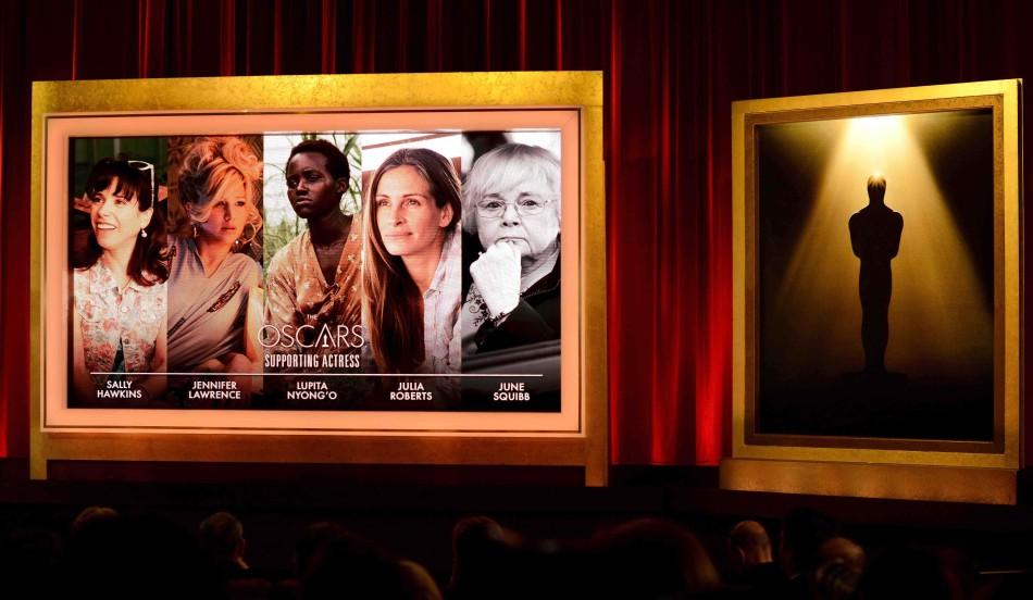 An expert's insight on the 2014 Oscar nominees