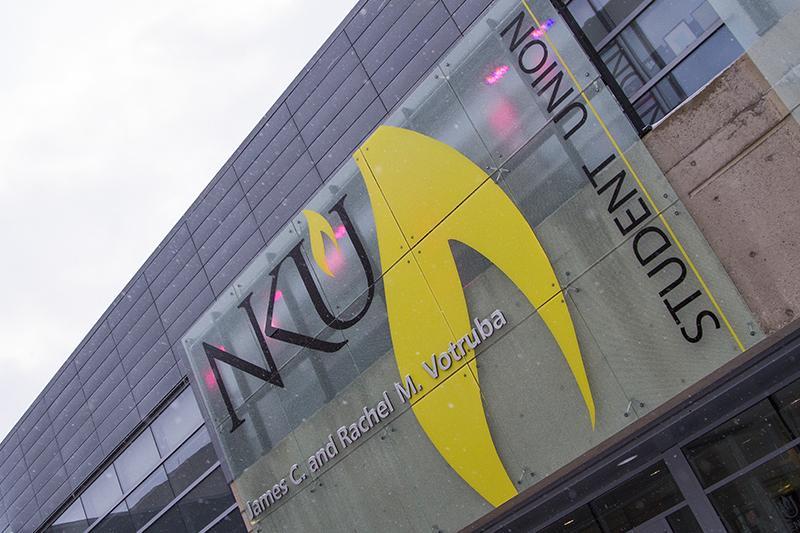 NKU%27s+Student+Union