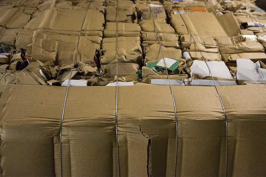 ready to ship cardboard