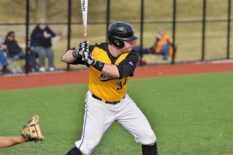 NKU baseball vs. UK to be aired on SEC Network