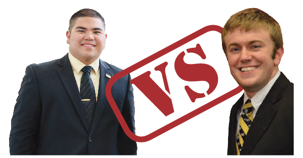 SGA Election 2014: Battle continues as Judicial Council hears arguments regarding grievance