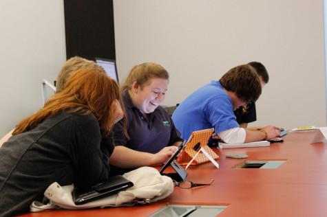 Technological advances transform higher education