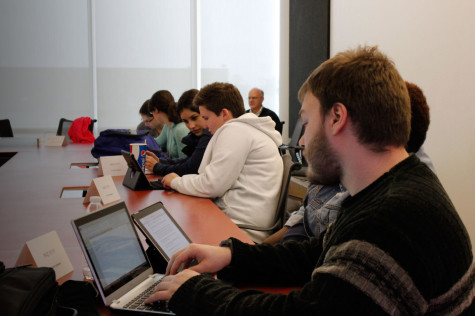 Technology transforms higher education