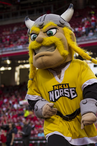 Students get second chance to choose mascot