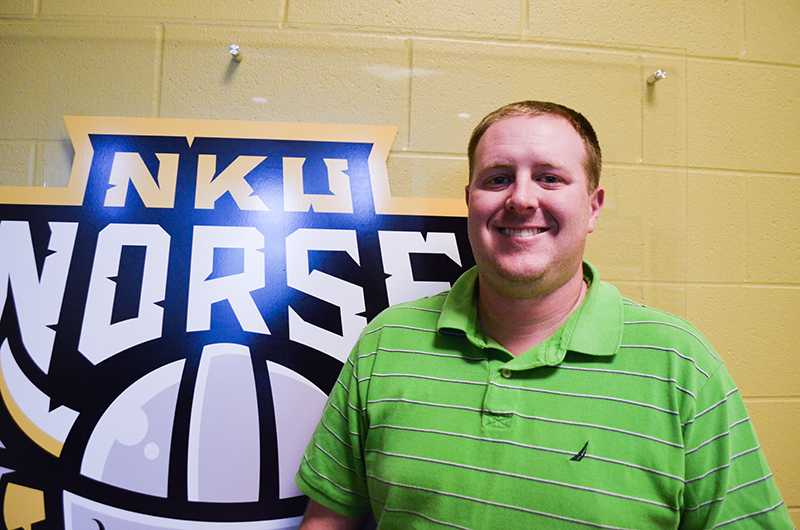 New sports information assistant director links fans with media