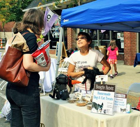 PHOTOS: CliftonFest brings artisan vendors and musicians to neighborhood