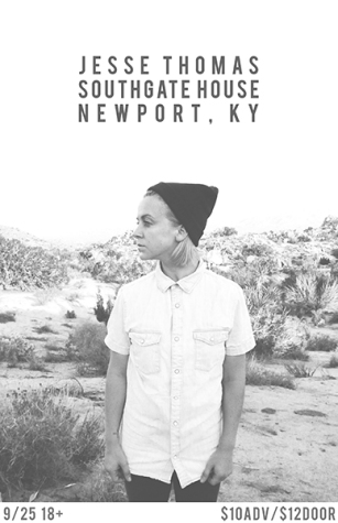 NKU graduate returns to play the Southgate House