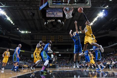 Men's basketball to be featured on ESPN 1530