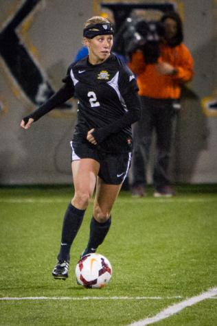 NKU_Women's_Soccer_vs_Kennesaw_State_Kody_10-182014_0352_Inside