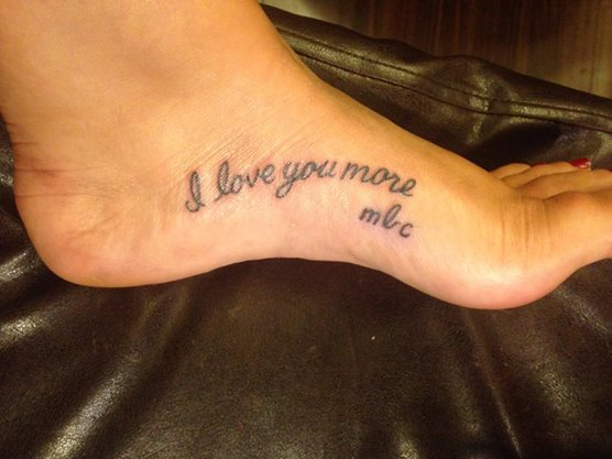 Brook+got+a+tattoo+in+remembrance+of+Ben.+Brook+and+Ben+always+said%2C+%E2%80%9CI+love+you+more%2C%E2%80%9D+growing+up+together.+