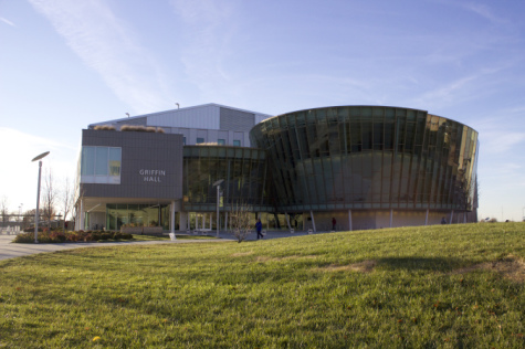 NKU raises its bar for sustainable construction standards