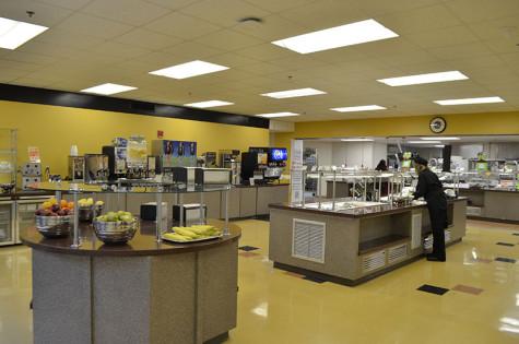 Nationally branded food concept funds go to Callahan Hall renovations