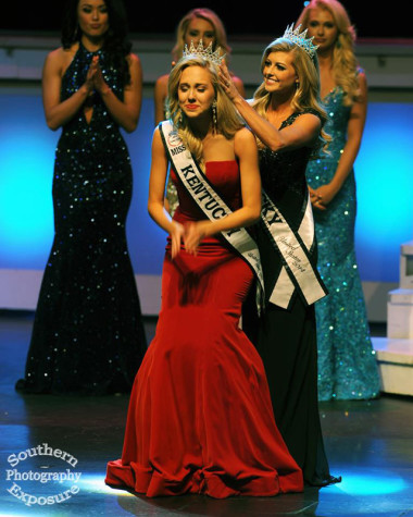 The journey of NKU's 'Miss Congeniality'