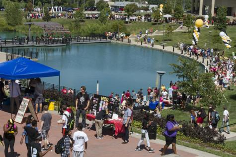This year's Victorfest will take place Aug. 18- 29.