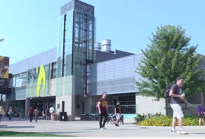 VIDEO: NKU pushes back spring commencement