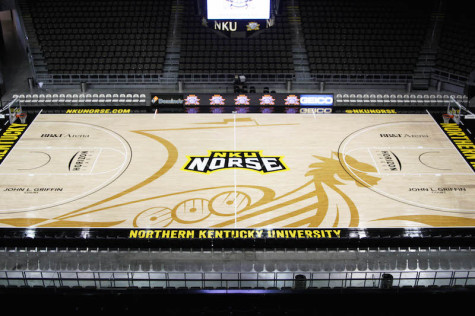 NKU athletics and Braxton Brewing agree to partnership