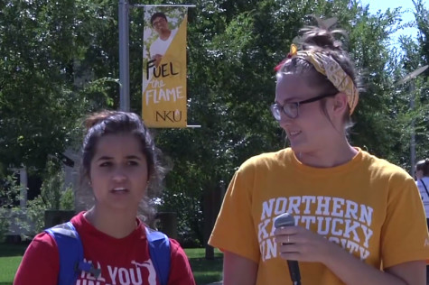 VIDEO: Students voice their opinions about concealed carry on campus