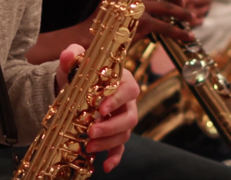 VIDEO: Jazz ensemble fuses passion and rhythm