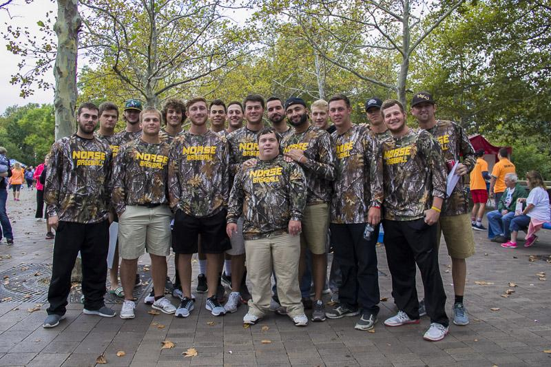 NKU%27s+baseball+team+was+one+of+three+university+organizations+that+participated+Sept.+12+in+The+Buddy+Walk+
