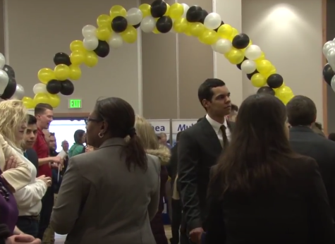 VIDEO: Students explore possible careers
