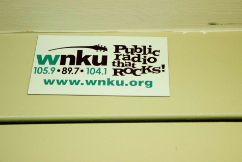 NKU to explore sale of WNKU