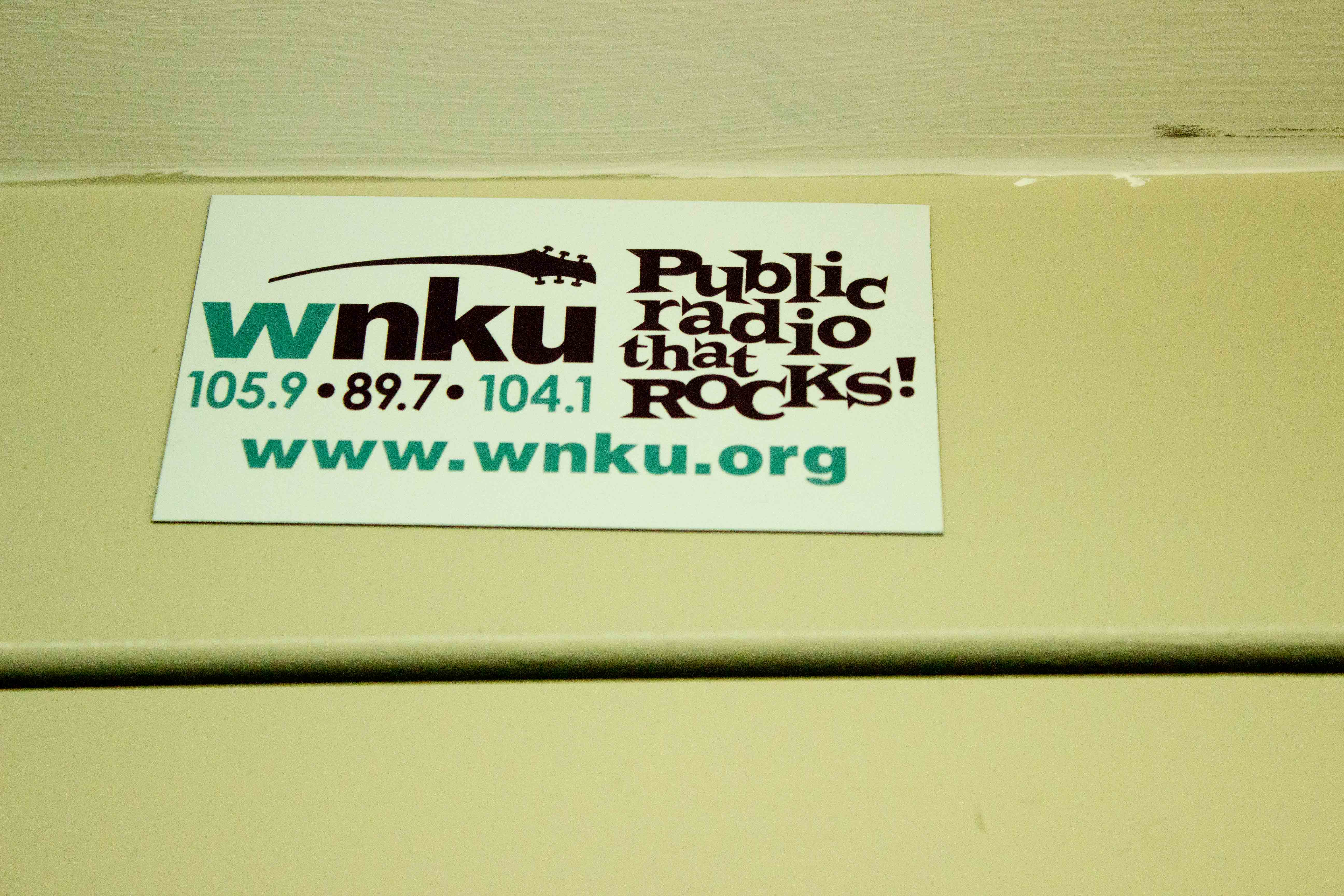 WVXU-HD2 will play the AAA (adult album alternative) music format in response to the sale of WNKU.