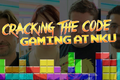Cracking The Code: Gaming At NKU