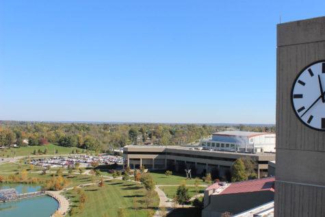 BREAKING: Case of assault at Northern Kentucky University under investigation