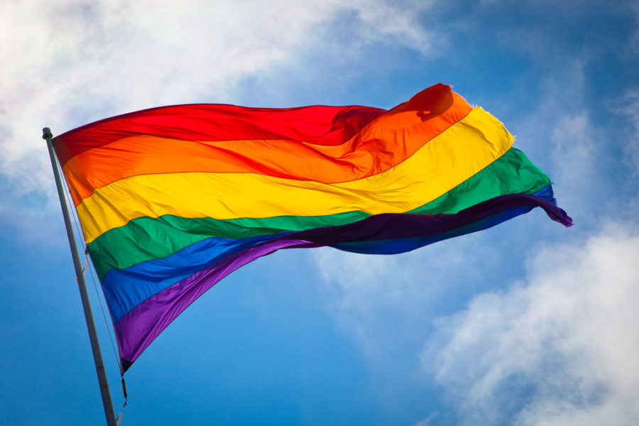 NKU moved to 4.5 star rating on the Campus Pride Index, up from a three star rating when the Office of LGBTQ Programs and Service was first instated in 2013.